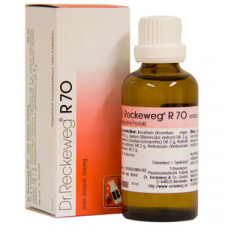 Dr. Reckeweg R 70, 50 ml