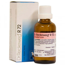 Dr. Reckeweg R 72, 50 ml.