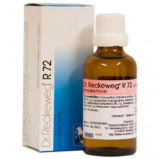 Dr. Reckeweg R 72, 50 ml.