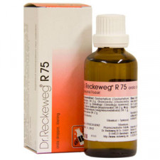 Dr. Reckeweg R 75, 50 ml.