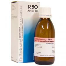 Dr. Reckeweg R 80, 100 ml.