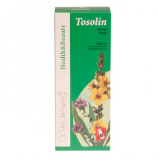 Dr. Reckeweg  Tosolin 250 ml.