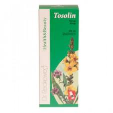 Dr. Reckeweg  Tosolin 250 ml.