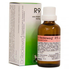 Dr. Reckeweg R 9, 50 ml.