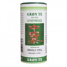 Grøn Te Gunpowder (200 gr)