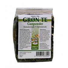 Grøn Te Gunpowder (100 gr)