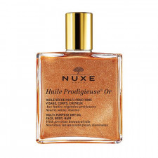 Nuxe Huile Prodigieuse OR Tørolie m. guld (50 ml)