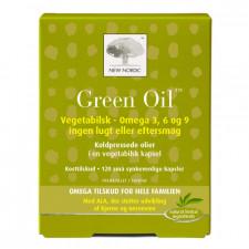 Green Oil 120 Kap