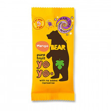 Bear Yoyo pure fruit mango