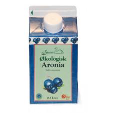 Aronia 1:3 Ø 500 ml.