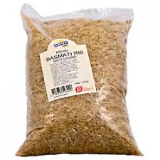 Brune Basmati Ris Ø (1 kg)