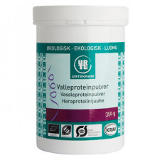 Urtekram Valleprotein pulver Ø (350 gr)
