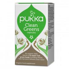 Pukka Clean Greens Pulver (120 g)