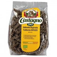 Castagno, Boghvede fuldkorns skruer (250 g)