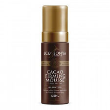 Eco by Sonya Cacao Firmin Mousse selvbruner (125 ml)