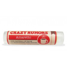 Crazy Rumors Amaretto Læbepomade (4.4 ml)