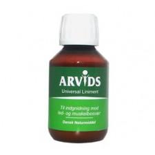 Arvids Universal Liniment 100 ml.