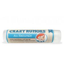 Crazy Rumors Au Naturale Læbepomade (4.4 ml)