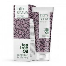 Intim Shave - Australian Bodycare