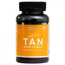Beauty Bear TAN Vitamins (60 stk)