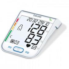Beurer BM75 Fuldautomatisk Blodtryksmåler (Hvid)