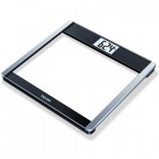 Beurer GS485 Glasvægt m. AMR/BMI måling