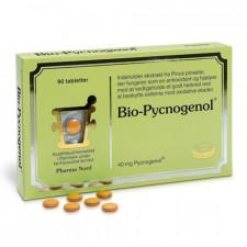 Bio-Pycnogenol (90 tabletter)