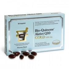 Bio-Quinone Q10 Gold 100 mg (60+30 kapsler)
