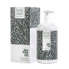 Tea tree oil body wash ABC 500 ml.