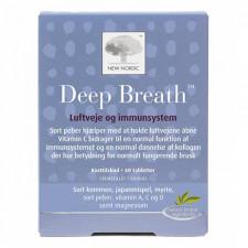 New Nordic Deep Breath