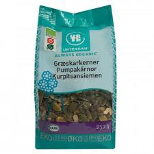 Urtekram Græskarkerner Ø (250 g)
