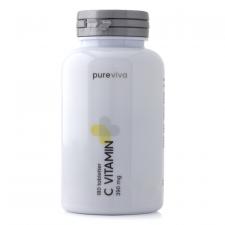 Pureviva C Vitamin 390mg (180 tab)