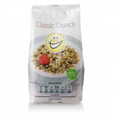 EASIS Classic Crunch