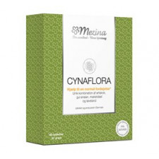 Mezina Cynaflora (75 tab)