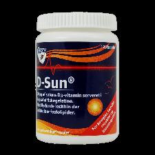 D-Sun 120 kap