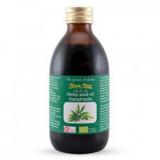 Livets Olie - Oil of life Hampefrøolie Ø (250 ml)