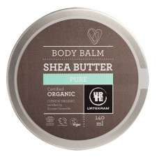 Urtekram Body Balm pure Shea butter (140 ml)
