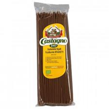 Castagno, Fuldkorns spelt spaghetti (500 g)