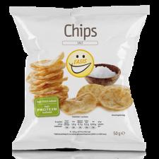 EASIS Salt Chips (50 gr)
