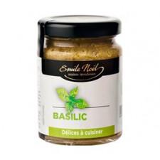 Emile Noël Basilikum Pesto Ø (90 g)
