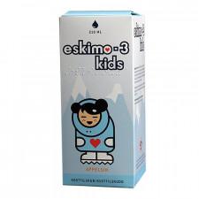 Eskimo-3 Kids med Appelsinsmag (210 ml)