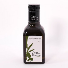 Olivenolie Picual Ø (250 ml)