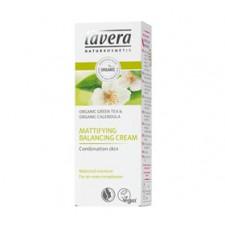 Lavera Faces Fugtighedscreme Morgenfrue (30 ml)