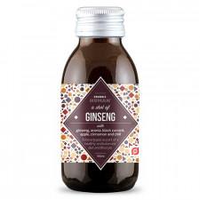 HUMAN Ginseng shot (100 ml)