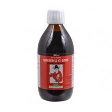 Natur Drogeriet Ginseng G1000 Eliksir (1 liter)