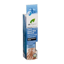 Dr. Organic Dead Sea Mineral Hand & Nail Treatment (100 ml)