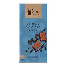 Ichok Choco Cookie Ø (80 gram)