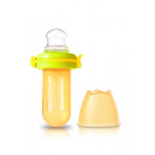 Kidsme Food Squeezer Lime