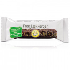 EASIS Free Lækkerbar