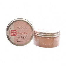 Sæbeværkstedet Rosa Ler til Ansigtsmaske (50 gr)